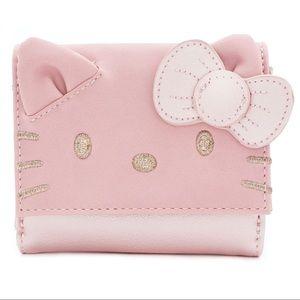 Hello Kitty Rosy Wallet